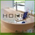 Bambusmöbel/Bad caddy/leicht Leben/badezimmer-set/homex_fsc/bsci