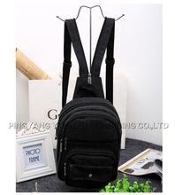 custom fashion girls boys sport black school backpacks bag