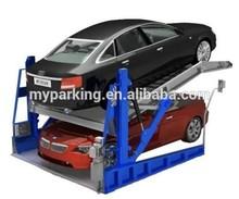 2014 New Hot Sale! Elevadores Para Autos Mechanical Garage Equipment Car Lift 2 Post Auto Lift