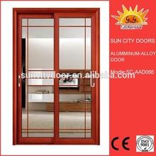 High quality sliding door shower screen SC-AAD066