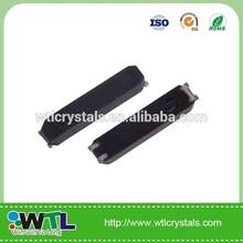 40khz quartz crystal Quartz Crystal Tuning forks 4.256MHz WTL SMD resonator WTL xtal. WTL