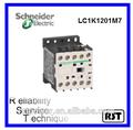 lc1k1201f7 tesys telemecanique schbneider bobina 110 vac contator elétrico