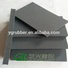 silicon foam rubber pad for heat press machine