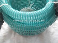 jiangsu wuxi PVC collapsible water hose