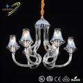 Gz40176-6p fournisseur en gros décorative intérieure pendentif luminaires pour la maison
