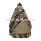 Printed military sling backpack