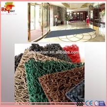 entry mat pvc door mat
