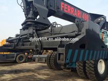used ferrari reach stacker in hot sale