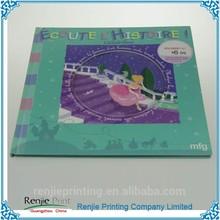 Pvc Window Printing Photo Book