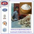 O bicarbonato de sódio de sódio de hidrogênio carbonato para o cozimento