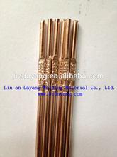 gas shielded Argon Arc welding rod AWS ER70S-6
