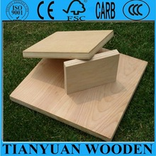 Timber wood board in paulownia, poplar, pine, spruce, ash wood/Commercial Plywood for Sale