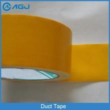 Good Brand Custom Automotive Masking Yellow Duct Tape