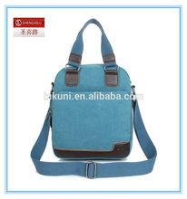 Lady designer woman fashion online wholesale handbags china canvas and leather handbag