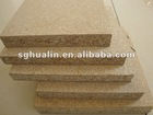 particle board/melamine particle board chipboard