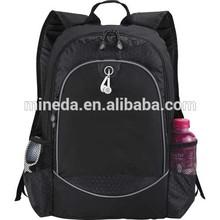 2015 New design polyester backpack