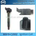 Surtidor de China piezas de automóviles denso bobina de encendido del sistema para Toyota Camry RAV4 OEM 90919-C2002