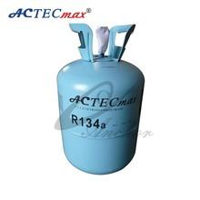 r134a gas cylinder, r134a refrigerant gas , R134a gas