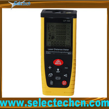 digital electronic distance meter 100m china tool wholesaledistance meter laser hunting binoculars golf equipment SE-CP-100