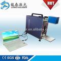 10w портативный лазерные машины для маркировки термисторы