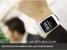 Germany/Greek/Spanish phone watch new model watch mobile phone S12