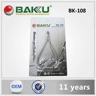 Baku Nice Design Mobile Tools Mini End Cutting Pliers