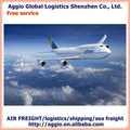 trasporto aereo di merci e di esprimere spedizioniere per orecchio espansori penetrante gioielli