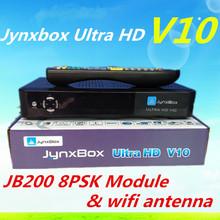 jynxbox fta receivers for america jynxbox ultra hd v10 receptor satellite digital hd jynxbox v10 digital tv converter boxes