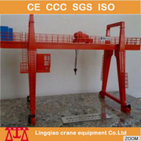 Price of mobile 15 ton crane