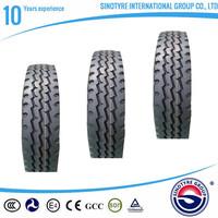 heavy duty radial 900r20 bus tire