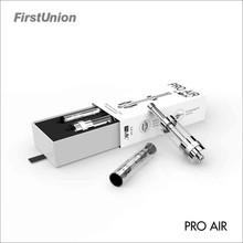 New product glass vaporizer Pro air airflow adjustable vaporizer for smoking