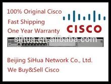 New sealed Cisco C4500X switch 1 year warranty WS-C4500X-32SFP+