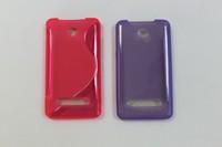 Good quality s form soft gel tpu case for nokia 210