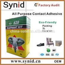 Construction,Fiber & Garment,Packing,Transportation,elephant kit adhesive