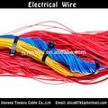 seul brin de cuivre électrique 3mm fil de câble de câblage pour la maison