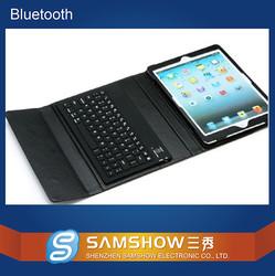 Genuine Original New Silicone Pu Leather Case Bluetooth Keyboard Lifeproof For Ipad