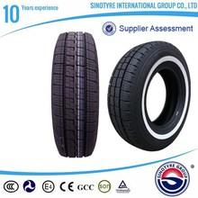 comfortable passenger car tire for pcr tires 195/70R15C 205/70R15C