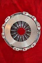 clutch pressure plate for Iveco auto clutch
