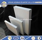 pvc white foam board