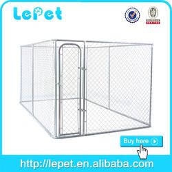 hot selling foldable aluminium pet cage
