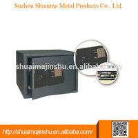 car safe safety deposit box thick steel safe