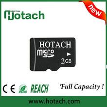 OEM real capacity guangzhou 1gb micro sd memory card