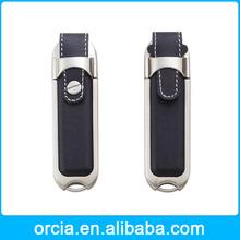 customized leather usb flash drive popular leather usb flash drive cheap usb flash drive16gb