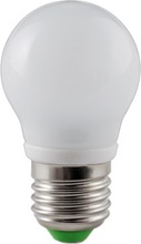 Radiatorein ceramica 360 gradi angolo di lampadina led lampadailluminazione e27 3w/5w/7w led lampada da 24 volt
