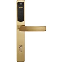 waterproof access control lock, key card locking system(E3061P)