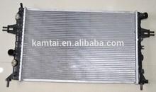 Auto Radiator for OPEL ASTRA G, ZAFIRA A 2000