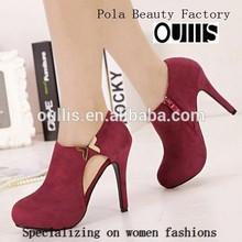 office shoes ladies sexy high heel platform heels PF3313