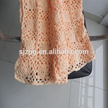 Baby Blanket, Knitted Baby Blanket, Crochet Blanket For Children