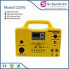Energy saving high power 12v solar powered freezer