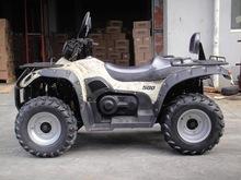 de importación 500cc 4x4